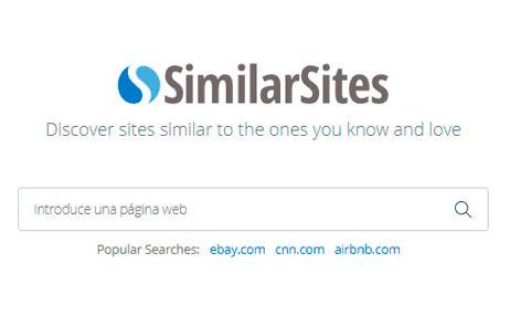 """SimilarSites"""